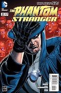 Trinity of Sin: The Phantom Stranger vol. 4 (2013-2014) (Grapa, 32 págs.) #2