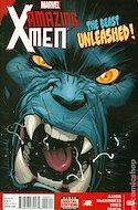 Amazing X-Men Vol. 2 (Comic Book) #3