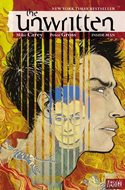 The Unwritten (Trade paperback) #2
