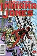 Indiana Jones (Grapa 64 pp) #6