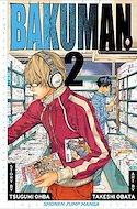 Bakuman (Paperback) #2