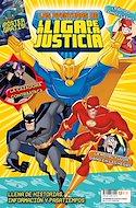Las aventuras de la Liga de la Justicia (Grapa 32 pp) #3