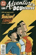 Adventures in the DC Universe (Comic Book) #7
