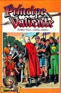 Príncipe Valiente (Cartoné 152 pp) #8