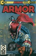 Armor (Comic-book.) #8