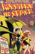 Mystery in Space (1951-1981) (Comic Book) #2