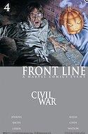 Civil War: Front Line (Comic-Book) #4
