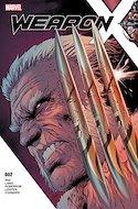 Weapon X Vol. 3 (2017-) (Comic-book) #2