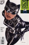 Catwoman Vol. 3 (2002-2008) (Comic Book) #2