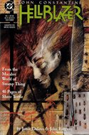 Hellblazer (Comic Book) #1