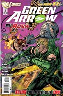 Green Arrow vol. 5 (2011-2016) (Comic Book) #3