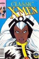 Classic X-Men Vol. 1 (1988-1992) (Grapa 32 pp) #3