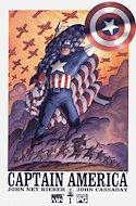Captain America Vol. 4 (Comic Book) #1