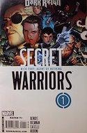 Secret Warriors (Comic-book) #1