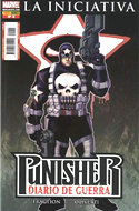 Punisher: Diario de guerra (2007-2009) (Grapa.) #5