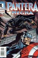 Pantera Negra (1999-2000). Marvel Knights (Grapa 24 páginas) #9