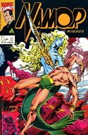 Namor The Sub-Mariner (Spillato) #7