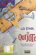 Colección Will Eisner (Rústica y cartoné) #7