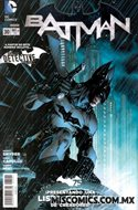 Batman (2012-2017 Portada Variante) (Grapa) #30.1
