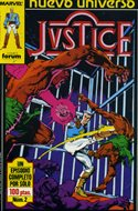 Justice (1988-1989) (Grapa 24 pp) #2