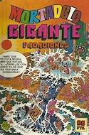 Mortadelo Gigante (Rústica) #5