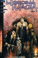 Los Libros de la Magia (Rústica, 64 páginas (2006-2007)) #9