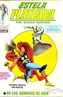 Estela Plateada (1972) (Rústica 128 pp) #4