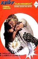 Kelly ojo mágico. Extra (1967-1970) (Rústica 128 pp) #5