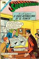 Supermán - Supercomic (Grapa) #7