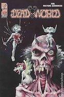 Deadworld Vol.1 (1986-1993) Comic Book #3