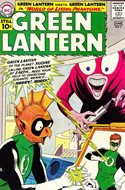 Green Lantern Vol. 1 (1960-1988) (Comic Book) #6