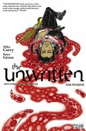 The Unwritten (Trade paperback) #7