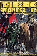 L'Écho des Savanes Spécial USA (Grapa) #5