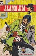 Alamo Jim (Grapa) #9
