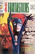 Los 4 Fantasticos Vol. 2 (56 páginas (1974)) #1