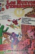 Los Nuevos Vengadores Vol. 1 (Retapado Rústica) #3