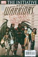 New Warriors Vol 4 (Comic-Book) #3