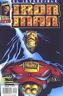 Heroes Reborn: Iron Man (1997-1998) (Grapa 24 pp) #3