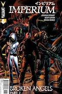Imperium (Comic Book) #6
