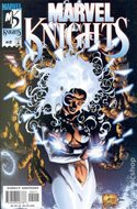 Marvel Knights Vol. 1 (2000-2001) (Comic-Book) #2