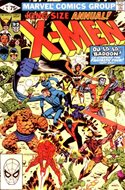 Uncanny X-Men Vol. 1 Annuals (1963-2011) (Comic-Book) #5