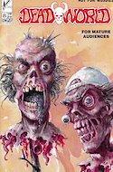 Deadworld Vol. 1 Variant Cover (1986-1993) Comic Book #8