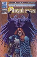 The Night Man (Comic Book) #4