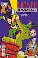 Batman Magazine (Agrafé. 32 pp) #8