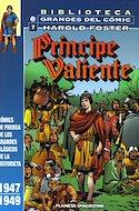 Príncipe Valiente. Biblioteca Grandes del Cómic (Cartoné 96 pp) #7