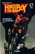 Hellboy (Rústica) #4