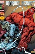 Marvel Heroes Extra (Broché) #8