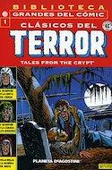Clásicos del Terror. Biblioteca Grandes del Cómic (Rústica 160-176 páginas) #1