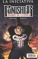 Punisher: Diario de guerra (2007-2009) (Grapa.) #4