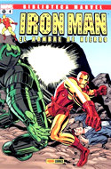 Biblioteca Marvel: Iron Man (2005-2008) (Rústica 160 pp) #4